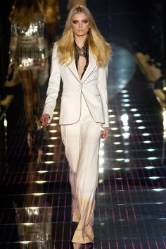 We Love Lily!A Look Back at Lily Donaldson's Best Runway Moments
