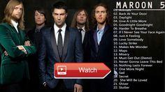 Maroon Greaetest Hits Full Album l Best Songs Of Maroon  Maroon Greaetest Hits Full Album l Best Songs Of Maroon