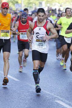 #MaratonValencia