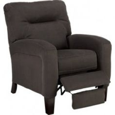 picture of Shaun Slate Recliner  from Recliners/Lift Chairs Furniture