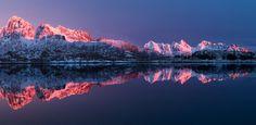 Glpwing Lofoten by FelixInden