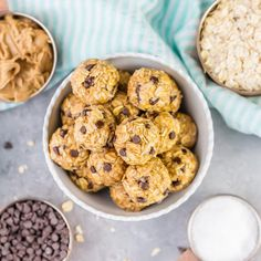 Love Reese's? Then you'll love these healthy chocolate peanut butter recipes. Whether it's for breakfast, dessert, or anytime in between, these chocolate PB recipes will make your taste buds happy. Treat yourself to something yummy and energizing with these recipes.