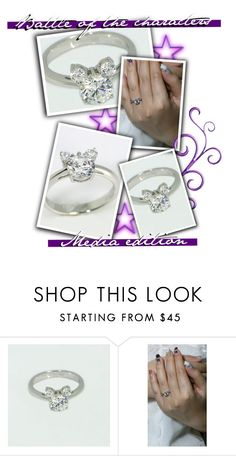 """""""PESCARAJEWELRY"""" by lejla150 ❤ liked on Polyvore featuring beauty"""