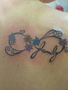 63 Meilleures Images Du Tableau Tatouage Tattoo Infinity Awesome