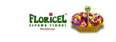 FLORICEL es la #espumafloral perfecta para todas tus composiciones florales #diseñofloral #FloristFriday #floralfoam