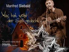 [20] Manfred Siebald - Was hat wohl der Esel gedacht