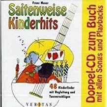 Saitenweise Kinderhits 48 Kinderlieder Mit Begleitung Und Tanzvorschl Gen Kinderlieder Saitenweise Kinderhits Mit Kinder Lied Kinderlieder Kinder