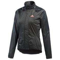 Wiggle | Adidas Women's Tour Waterproof Jacket | Cycling Waterproof Jackets