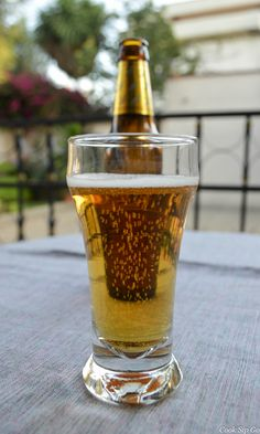 Castel #Beer #Ethiopia #travel #africa http://cooksipgo.com/great-ethiopian-beer-review/