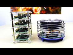 How to Setup a Raspberry Pi 2 Bitcoin Mining Rig w/ Bitmain AntMiner U3 - YouTube