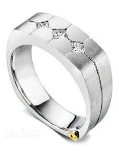 Legend - 19386 by Mark Schneider Design - Wedding Rings // More from Mark Schneider Design - Wedding Rings: http://www.theknot.com/gallery/wedding-rings/Mark Schneider Design - Wedding Rings