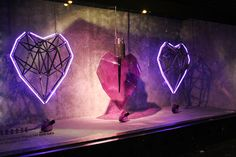 Les Galleries Lafayette - Diesel - Loverdose - StudioXAG