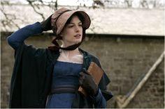 December 16 is Jane Austen Day. Jane Austen was born on 16 December 1775. EA.