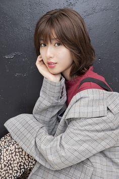 Sei Shiraishi 白石聖 in 2020 Beautiful Person, Beautiful Women, Prity Girl, Japan Model, Cute Japanese Girl, Elegant Girl, Japanese Hairstyle, Japan Girl, Japanese Beauty