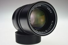** MINT ** LEICA ELMARIT M 90mm f/2.8 E46  #Leica