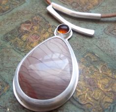 Mystic Mountain  Amber Sun  One of a Kind by LunasaDesigns on Etsy, $225.00