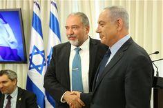 Netanjahu und Lieberman erzielen Koalitionsvereinbarung - http://www.audiatur-online.ch/2016/05/25/netanjahu-und-lieberman-erzielen-koalitionsvereinbarung/