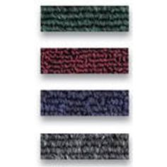 Clean Loop Charcoal 3' X 5' by WMU. $118.98. Clean Loop Charcoal 3' x 5'. The 3rd mat in a complete entrance system. Polypropylene carpet is engineered for fine cleaning and completes the drying function. Slip resistant vinyl backing. Available in same color pallet as Brush Loop and Brush & Clean.
