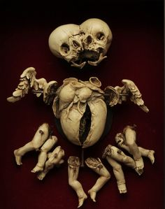 Emil Melmoth 'Rotten Cupid'