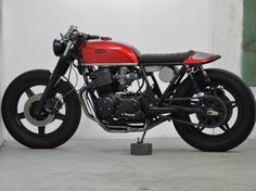 DirtySeven :: Motorcycles