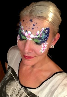 Carnival, Face, Painting, Carnavals, Painting Art, The Face, Paintings, Faces, Painted Canvas