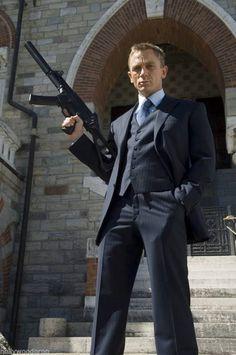 Casino Royale (2006) Daniel Craig