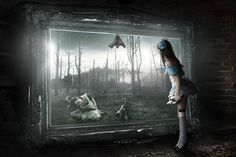 Fantasy art pictures by Fantom / #10 of 10 Photos