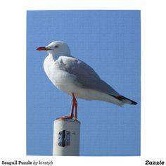 Seagull Puzzle