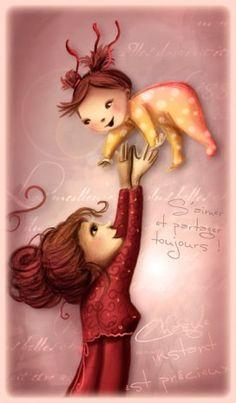s'aimer et partager toujours