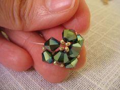 Bead Jewellery, Diy Jewelry, Beaded Jewelry, Jewelery, Handmade Jewelry, Beaded Necklace, Jewelry Making, Beaded Bracelet Patterns, Jewelry Patterns