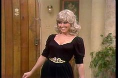 Joyce DeWitt Buy Tv, Three's Company, Online Photo Gallery, Photo Link, Classic Tv, Theme Song, Vintage Hollywood, Photo Galleries, Wigs
