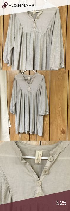 NWOT peasant blouse NWOT peasant blouse XXL FROM OLD NAVY. brand new Old Navy Tops Blouses