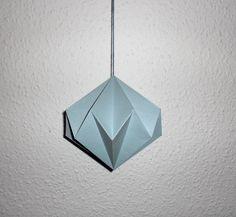 DIY Papierdiamanten © Karolin Buckl   www.karolin-buckl.de