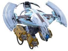 ISA Med Drone