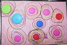 bouchons et cercles