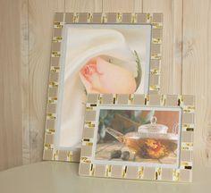 beige frame set 5x7 frame 8x12 frame mosaic frame set picture frame 5x7 photo frame 8x12 beige frame beige photo frames