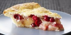 Look at this recipe - Flourless Pear and Cranberry Pie - from Anna Olson and other tasty dishes on Food Network. Gluten Free Pie, Gluten Free Baking, Gluten Free Desserts, Patisserie Sans Gluten, Dessert Sans Gluten, Pie Recipes, Dessert Recipes, Cookie Recipes, Cranberry Pie