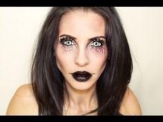 Fortune Teller Makeup & DIY costume   Halloween 2016   makeup ...