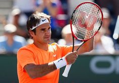 Roger Federer shuts down Milos Raonic to reach the final Indian Wells. Read about it at Tennis Now.