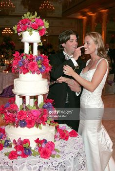 Image Result For Donald Trumps Wedding Cakes