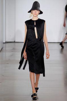 Jil Sander Spring 2016 Ready-to-Wear Fashion Show