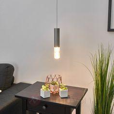 1-punktowa lampa wisząca LED Bubble | Lamyp.pl