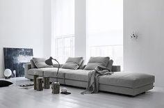 Eilersen Great Pampas sofa... love eilersen sofas (piano, baseline, giga...)