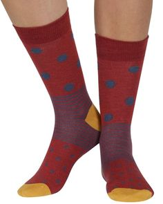Mens Organic Cotton Socks - Organic Socks | Seriously Silly Socks