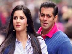 Salman Khan took to his Twitter account to urge his fans to watch Katrina Kaif's…