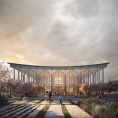 """CGI artist Forbes Massie unveils """"completely seductive"""" renderings in London exhibition"""