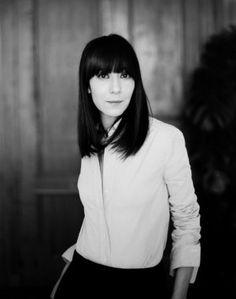 Bouchra Jarrar: Haute Couture Fashion Designer