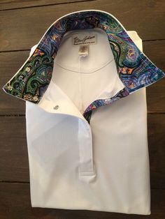 Tailored Sportsman IceFil Show Shirt   The Tack Shoppe of Collingwood