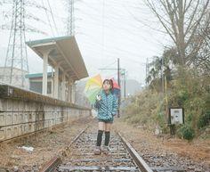 """= ภาพถ่าย...กล้องฟิล์ม...กับโลกใบเล็กของสาวน้อยแห่ง """"Kanazawa"""" = - Pantip"""