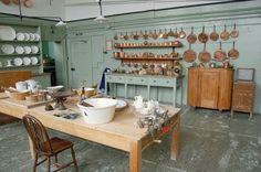 Kitchen @ Stanstead Park
